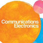 Communications Electronics icon