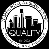 Commercial A+ Plumbing icon