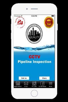 Commercial A+ Plumbing apk screenshot