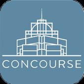 Concourse icon