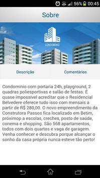 Condomínio apk screenshot