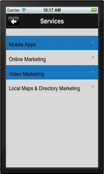 Connect Local Business apk screenshot