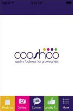 CooShoo Ltd apk screenshot