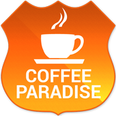 Coffee Paradise icon
