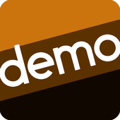 Coffee Shop Demo icon