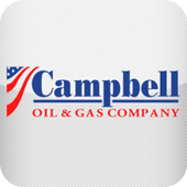Campbell Oil and Gas Company icon