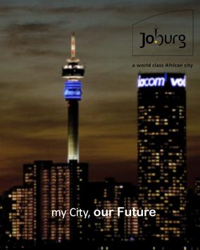 Joburg - ComDev apk screenshot