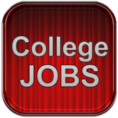 College Jobs Worldwide icon