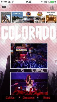 Colorado Entertainment Center poster
