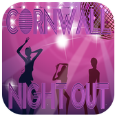 Cornwall Night Out icon