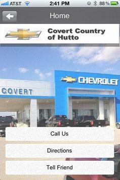 Covert Country of Hutto apk screenshot