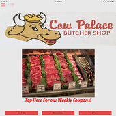 Cow Palace icon