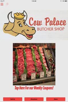 Cow Palace apk screenshot