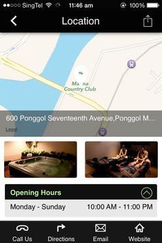 Cozy Spa apk screenshot