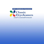 Classic Drycleaners icon