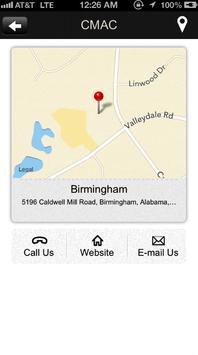 Caldwell Mill Animal Clinic apk screenshot