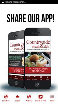 Countryside Meats apk screenshot