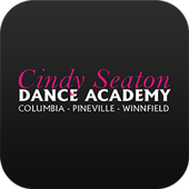 Cindy Seaton Dance Academy icon