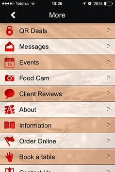 Civic Park Family Restaurant apk screenshot