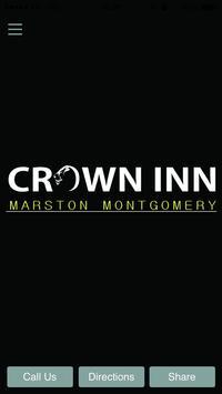 The Crown Inn apk screenshot
