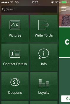 Crest Landscapes apk screenshot