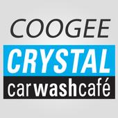 Coogee Crystal Carwash Café icon