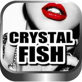 CRYSTAL FISH原創流行女裝 粉絲APP icon