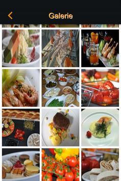 Cucina Arte, Ristorante/Cateri apk screenshot