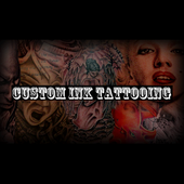 Custom Ink Tattooing icon