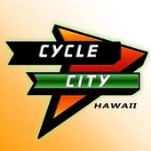 Cycle City Harley-Davidson icon