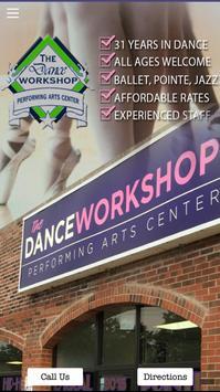 The Dance Workshop poster