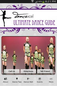 Dancexcel poster