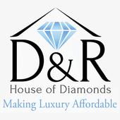 D&R House Of Diamonds icon