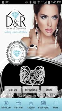 D&R House Of Diamonds apk screenshot
