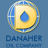Danaher Oil icon