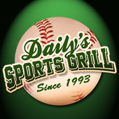 Daily's Sports Grill icon
