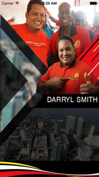 Smithy for DMC poster