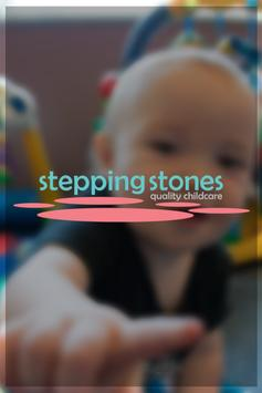 Stepping Stones Daycare poster