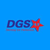 DGS/Deary's Gymnastics Supply icon