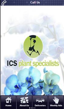 ICS Plant Specialists apk screenshot
