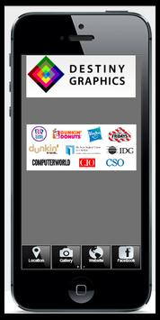 Destiny Graphics apk screenshot