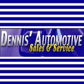 Dennis Automotive icon