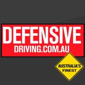 Defensive Driving icon