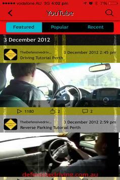 Defensive Driving apk screenshot