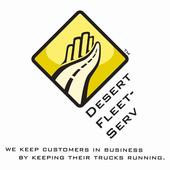 Desert Fleet-Serv™ icon