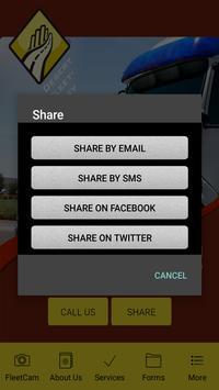 Desert Fleet-Serv™ apk screenshot