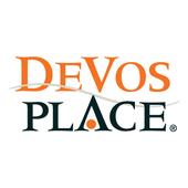 The DeVos Place icon