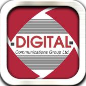 Digital Communications icon
