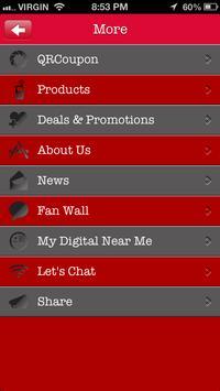 Digital Communications apk screenshot