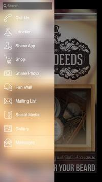 Dirty Deeds Soap apk screenshot